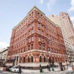 101 West 78 Street Penthouse 1