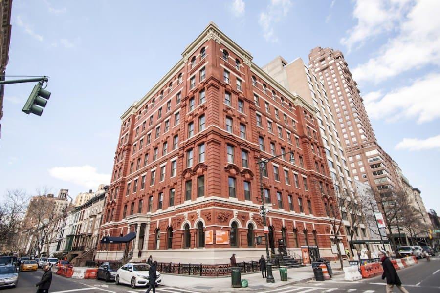 101 West 78 Street Penthouse