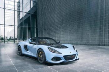 2018 Lotus Exige Sport 410 01