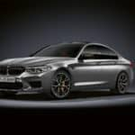 2019 BMW F90 M5 Competition 1
