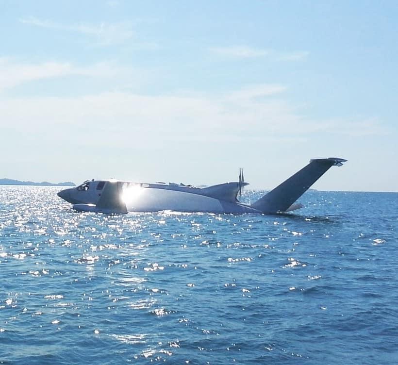 AirFish 8
