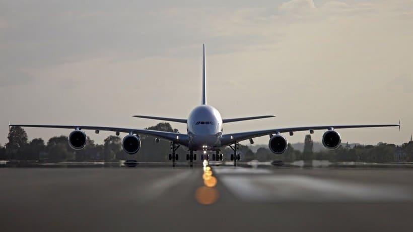 Airbus Day & Night