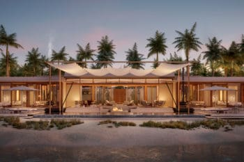 Amanvari Resort 1