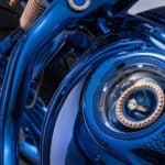Bucherer Harley-Davidson Blue Edition 7