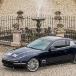 Carrozzeria Touring Superleggera Sciadipersia 1