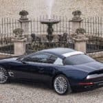 Carrozzeria Touring Superleggera Sciadipersia 2