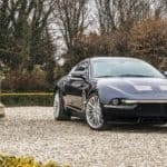 Carrozzeria Touring Superleggera Sciadipersia 3
