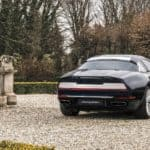Carrozzeria Touring Superleggera Sciadipersia 7