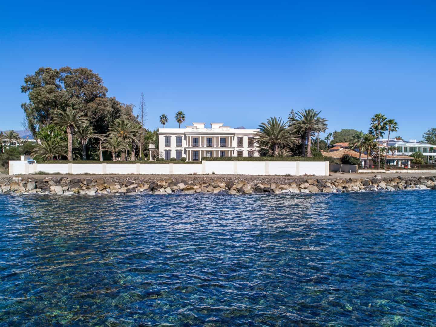 Costa del Sol Estate