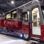 Foretravel IH-45 Luxury Motor Coach