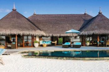 Four Seasons Resort Maldives at Kuda Huraa 1