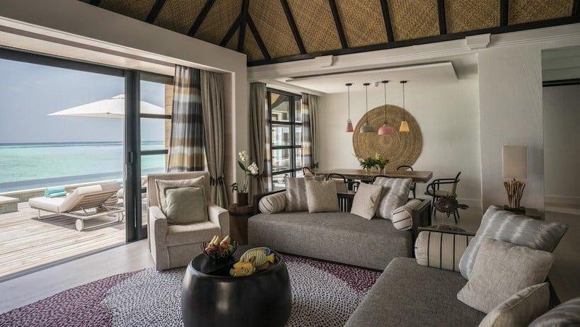 Four Seasons Resort Maldives at Kuda Huraa 10