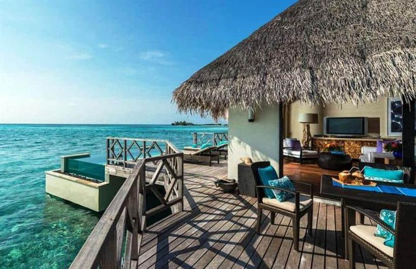 Four Seasons Resort Maldives at Kuda Huraa 2