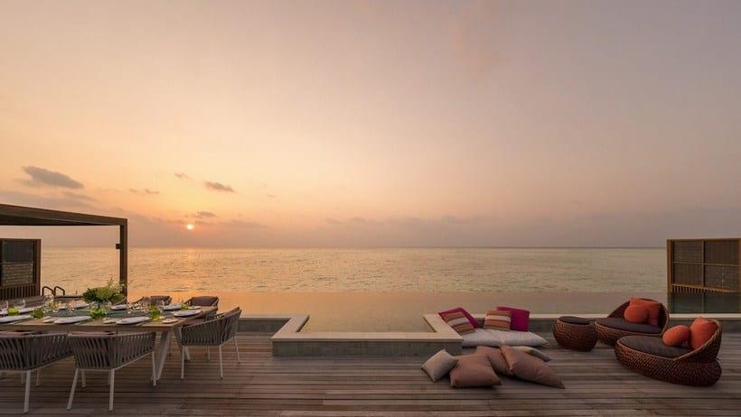 Four Seasons Resort Maldives at Kuda Huraa 3