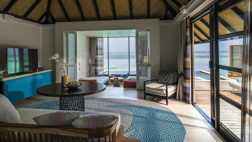 Four Seasons Resort Maldives at Kuda Huraa 5
