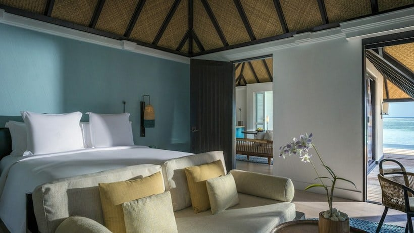 Four Seasons Resort Maldives at Kuda Huraa 6