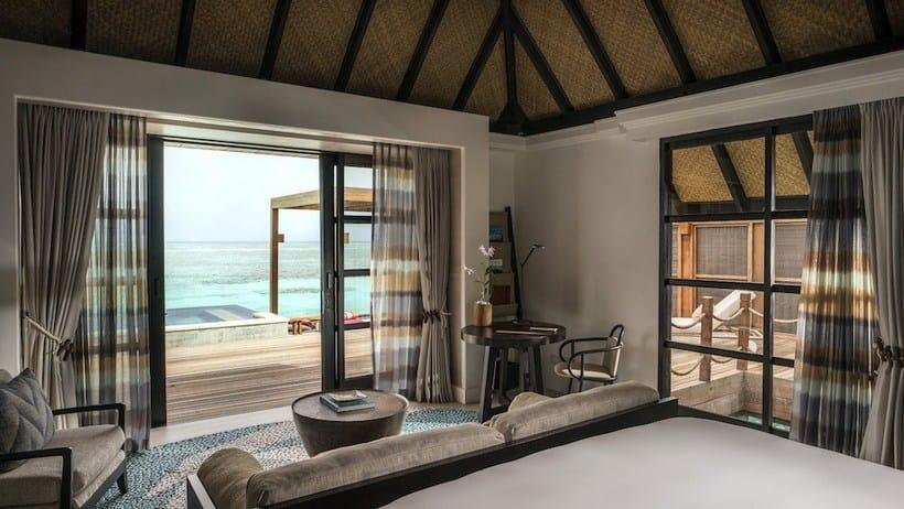 Four Seasons Resort Maldives at Kuda Huraa 7
