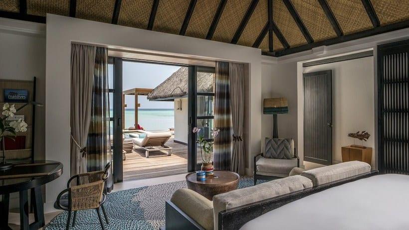Four Seasons Resort Maldives at Kuda Huraa 9