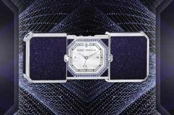 Harry Winston Travel Time 1