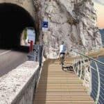 Lake Garda Floating Path 1