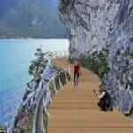 Lake Garda Floating Path 2