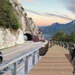 Lake Garda Floating Path 3