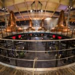 Macallan Distillery 10