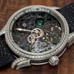 Molnar Fabry Grand Master Skeleton Watch 2