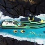 Nedship Group Green Explorer 1