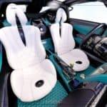 Pagani Huayra Coupe 100 5