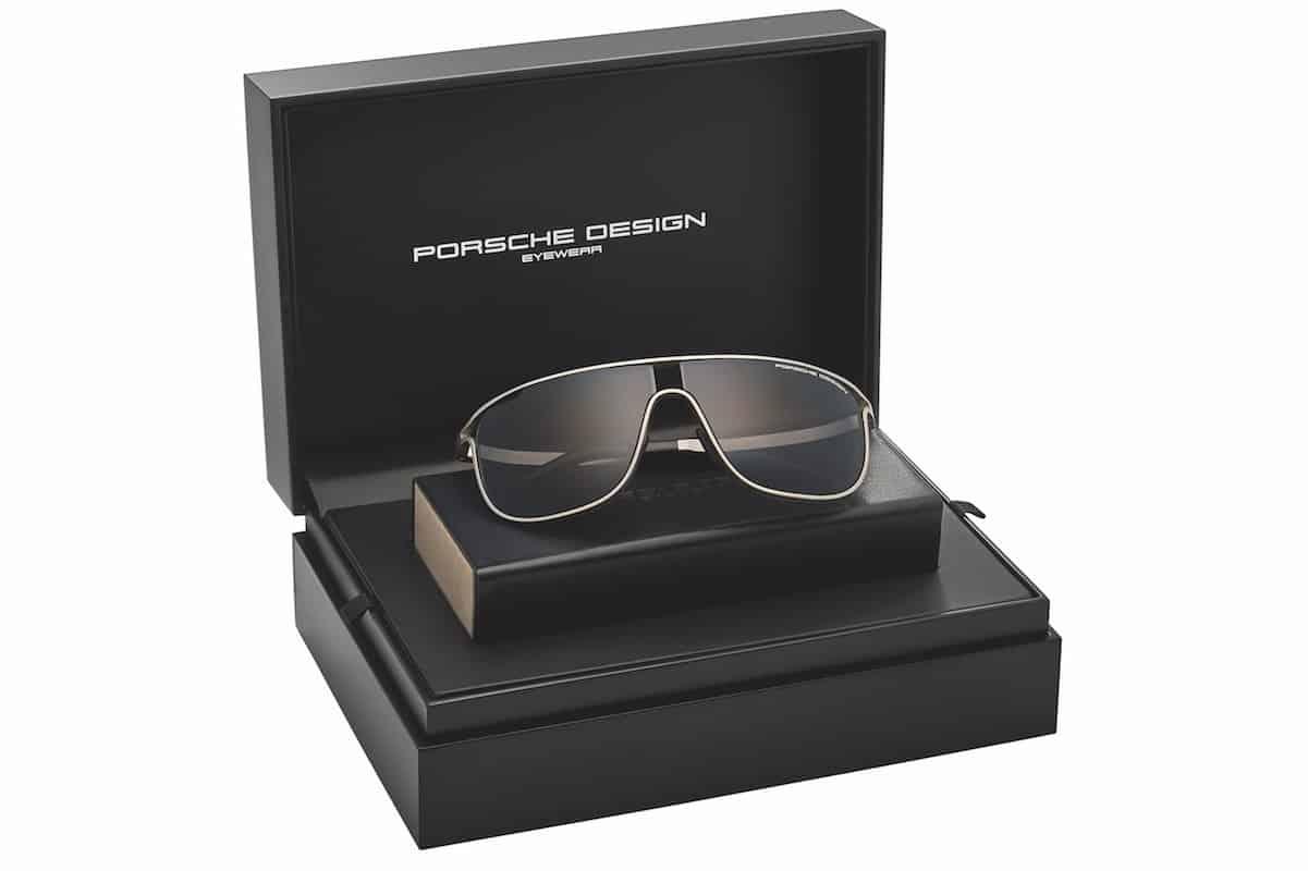 Porsche Design SpringSummer 2018 Eyewear Collection 1