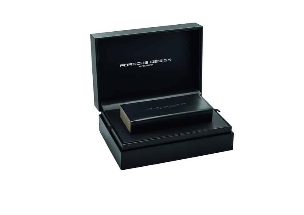 Porsche Design SpringSummer 2018 Eyewear Collection 2