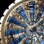 Roger Dubuis Excalibur Knights of the Round Table III 3