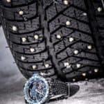 Roger Dubuis Excalibur Pirelli Sottozero 1