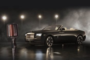Rolls-Royce Dawn Inspired by Music 1