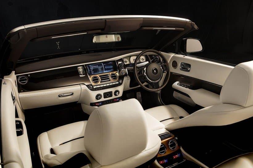 Rolls-Royce Dawn Inspired by Music 3