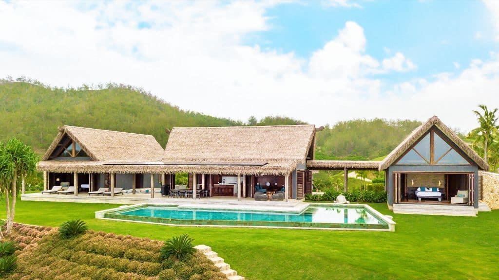 Six Senses Fiji Invites you to Enjoy Island life is at its