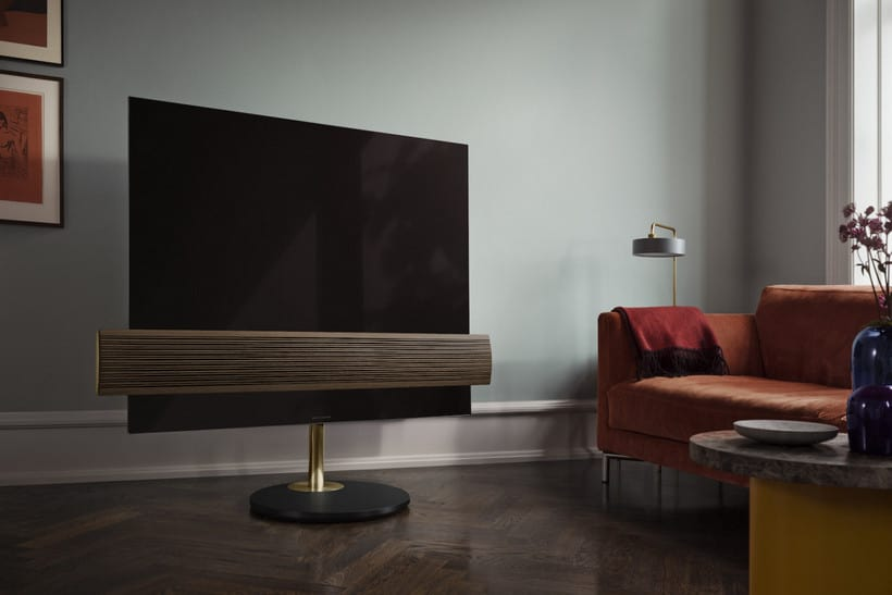 bang olufsen beovision eclipse beolab 50 new colorway 2. Black Bedroom Furniture Sets. Home Design Ideas
