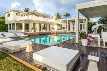 Shakira Miami Beach Home 2
