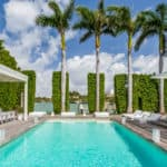 Shakira Miami Beach Home 3