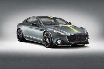 Aston Martin Rapide AMR 1
