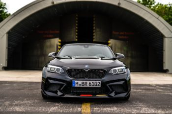 BMW M2 Competition Germany Edition 1