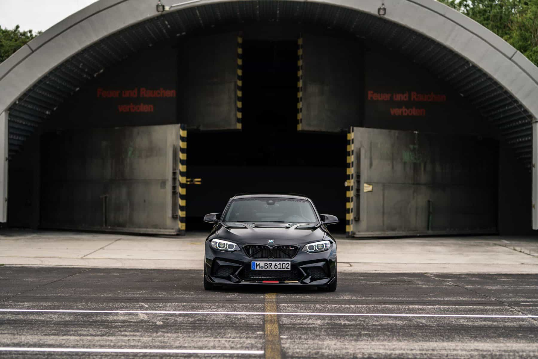 BMW M2 Competition Germany Edition
