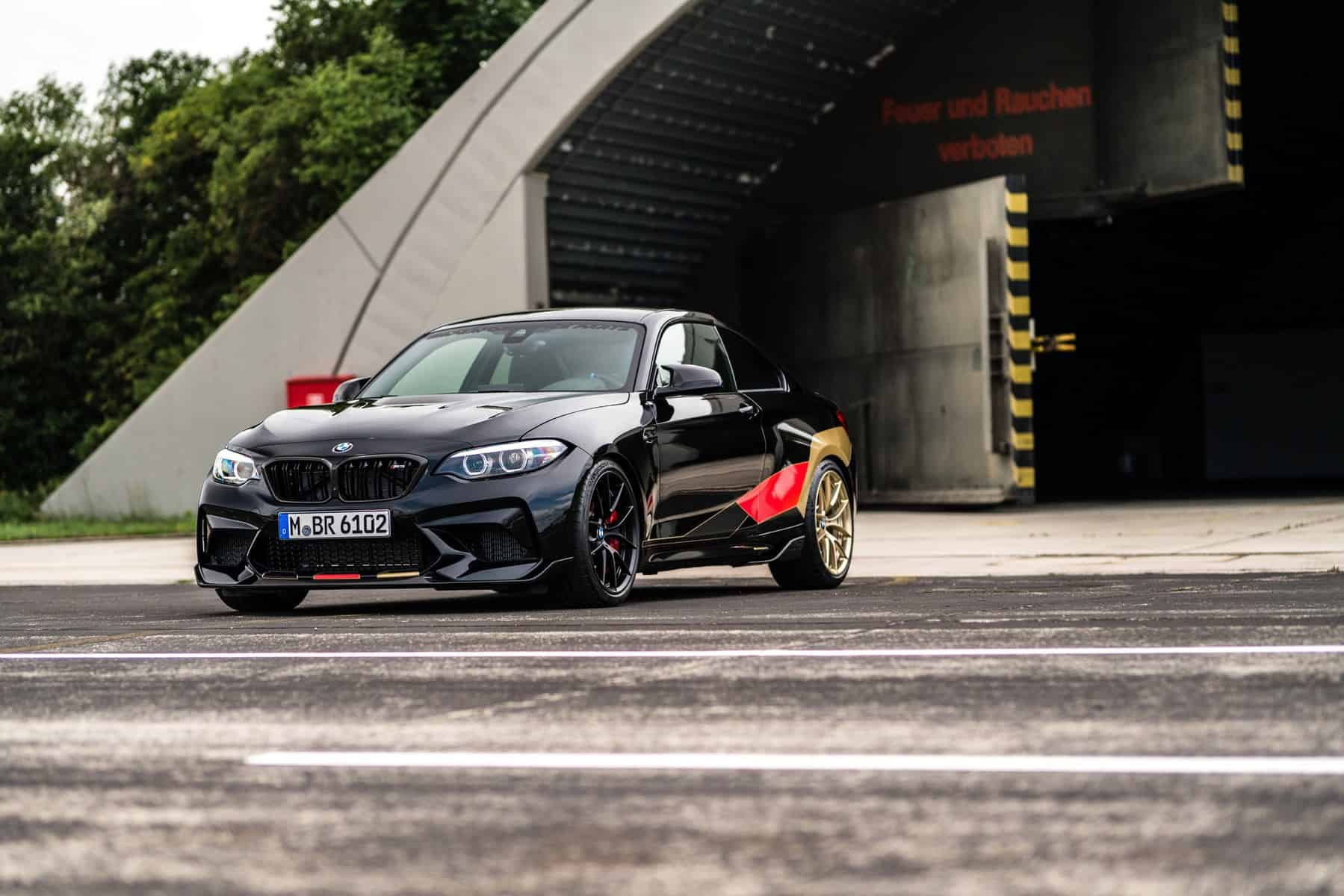 BMW M2 Competition Germany Edition 4