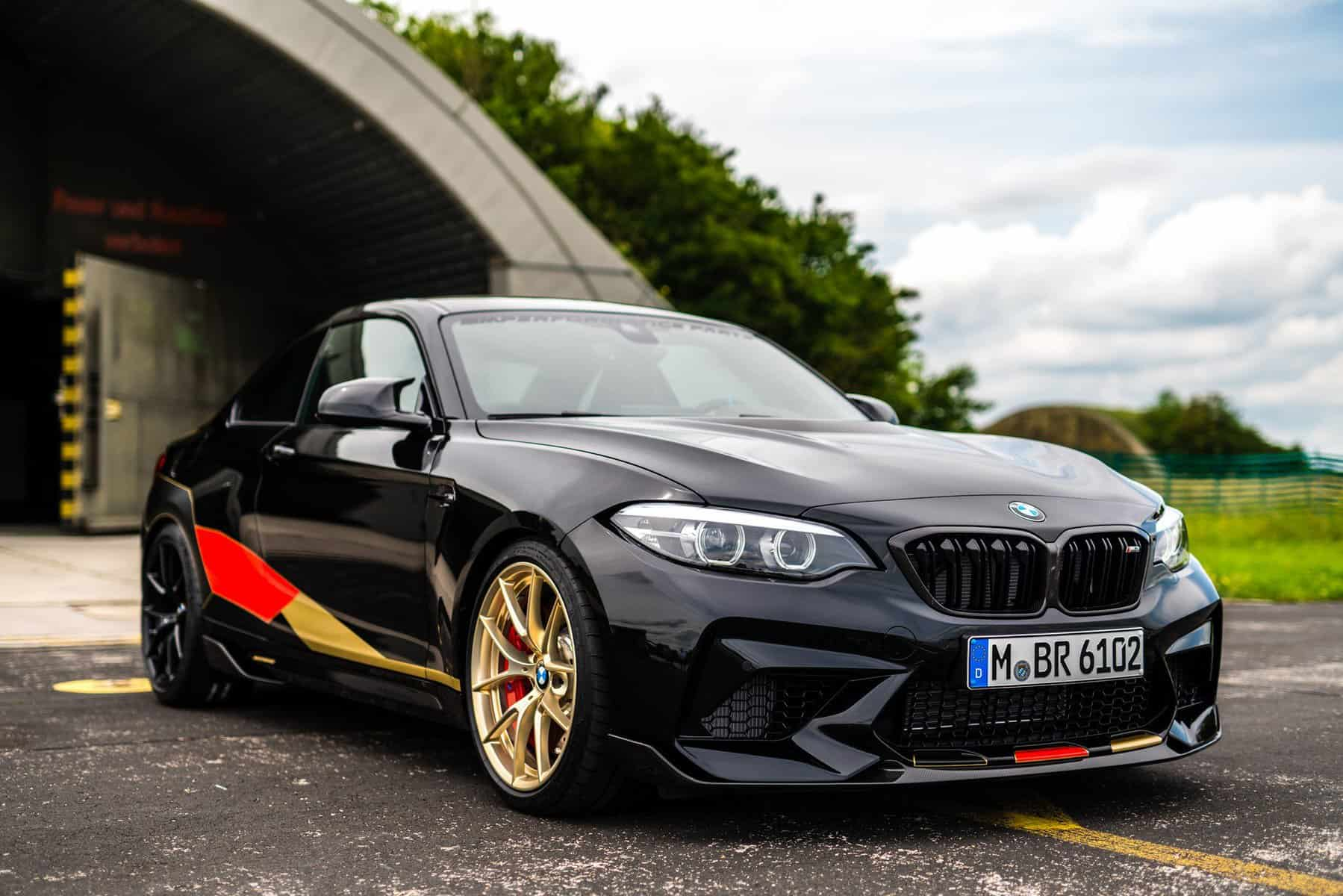 BMW M2 Competition Germany Edition 6