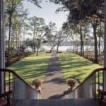 Ben Affleck Hampton Island Preserve 4