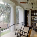 Ben Affleck Hampton Island Preserve 5