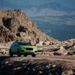 Bentley Bentayga Pikes Peak 2