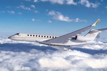Bombardier 1