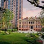 Bvlgari Hotel Shanghai 2